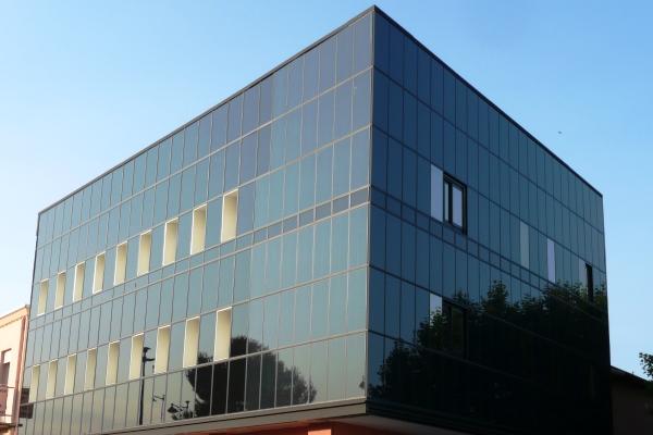Centre d'affaires innovant – Saint Victoret (13)