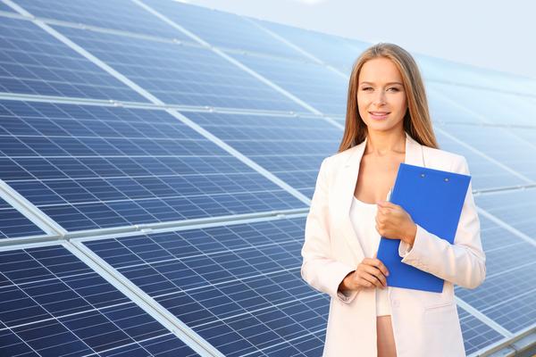 Démarches photovoltaïques – France